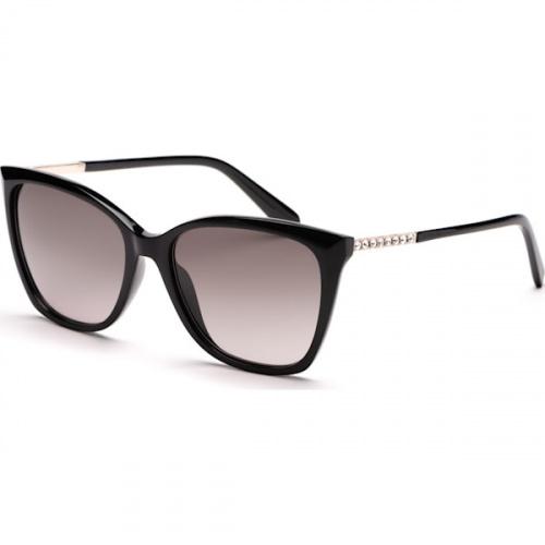 Sunglasses, SK0310 01B, black