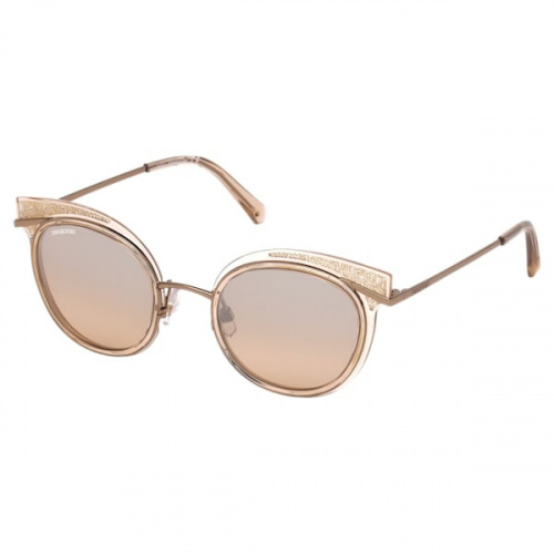 Sunglasses, SK0169 - 72G, Peach