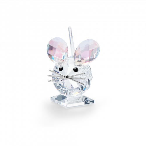 ANNIVERSARY MOUSE, ANNUAL EDITION 2020