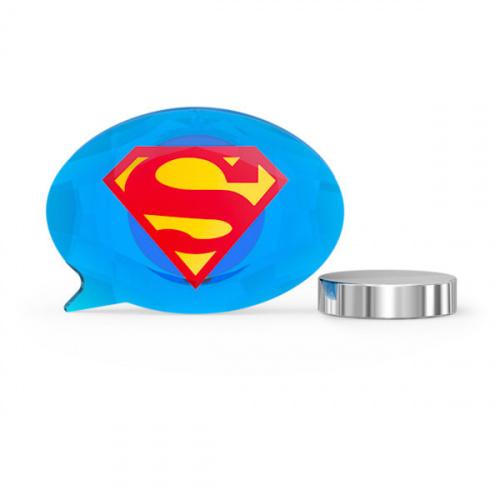 DC Comics Superman Logo Magnet