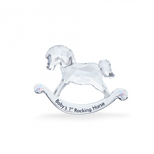 BABY'S 1ST ROCKING HORSE