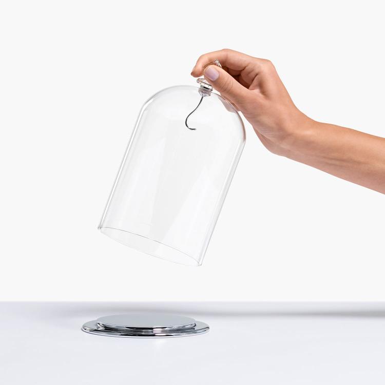 Bell Jar Display, large