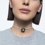 Dulcis necklace, Green