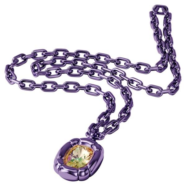 Dulcis necklace, Purple