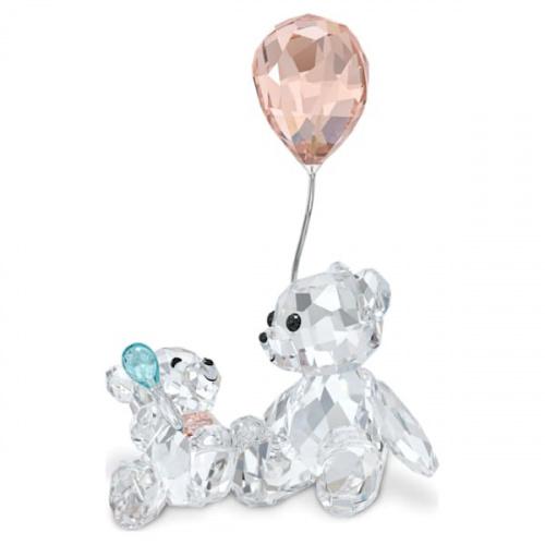My Little Kris Bear Mother & Baby