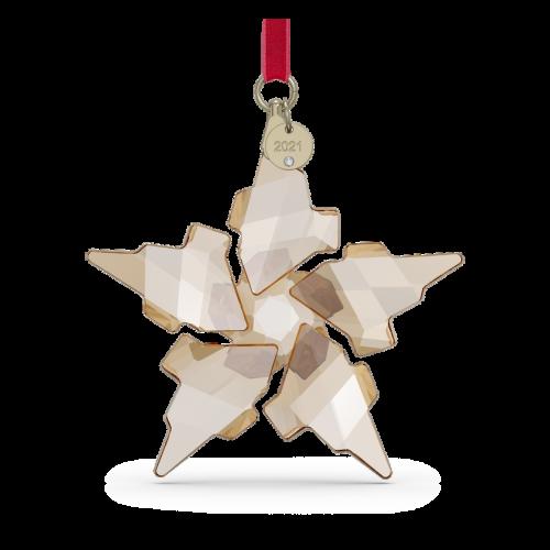 Festive Annual Edition 2021 Ornament