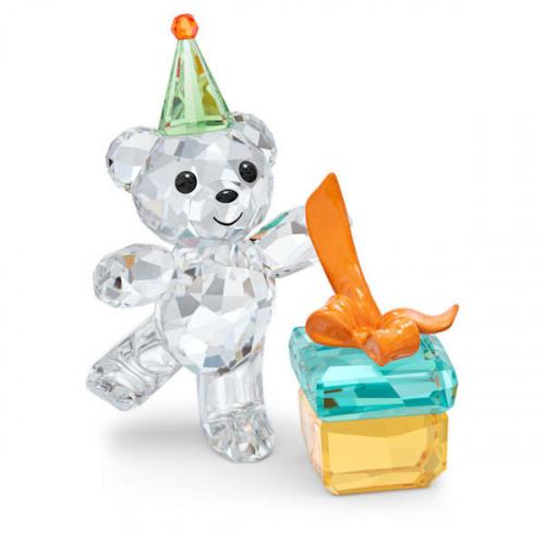 Kris Bear Best Wishes