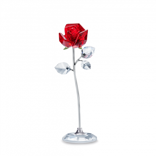FLOWER DREAMS - RED ROSE, LARGE